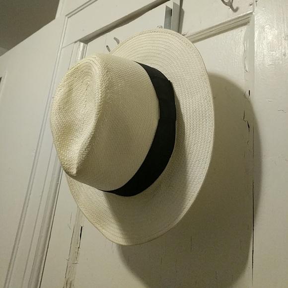 Madewell Accessories - Madewell x Biltmore® Panama Hat 37cb95605657